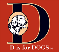 D is for Dogs